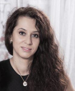 архитект Габриела Джамбазова