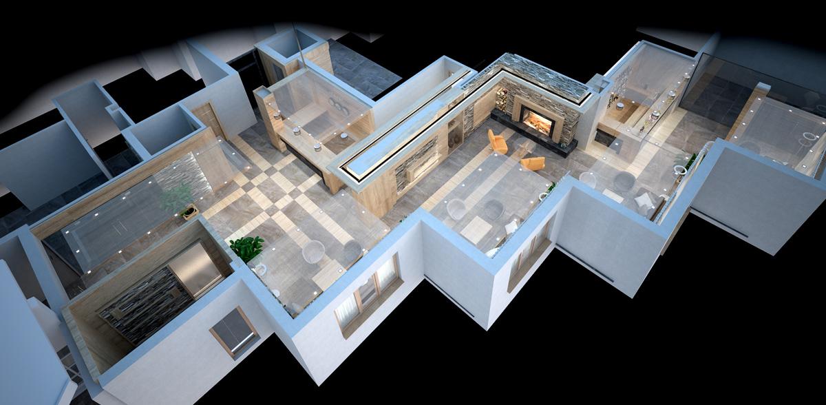 Рецепция и Лоби бар, Аmira Apartments & SPA, гр. Банско 2