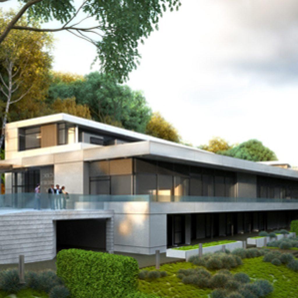 Haus Husen U2013 Dortmund, Germany U2013 Art New Vision