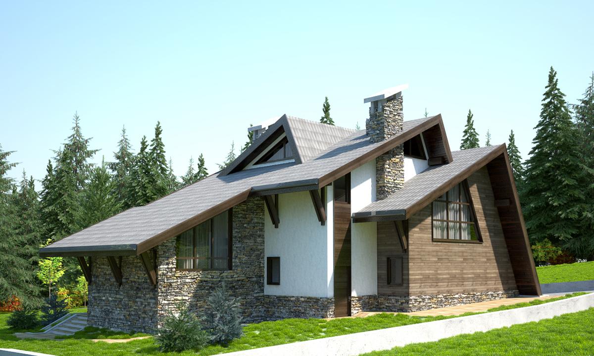 Еднофамилна къща, с. Орешак, Варна 4