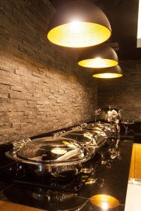 Интериор Ресторант, Аmira Apartments & SPA, гр. Банско 8