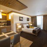 Интериор Апартаменти, Аmira Apartments & SPA, Банско 1
