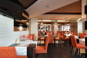 Ресторант Белведере 7