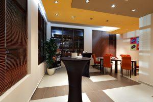 Ресторант Белведере 5