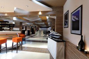 Ресторант Белведере 3