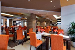 Ресторант Белведере 13