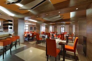 Ресторант Белведере 11