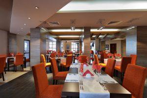 Ресторант Белведере 9