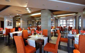 Ресторант Белведере 1