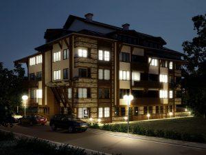 "Апартаментен хотел ""Шато Блан"" 4"