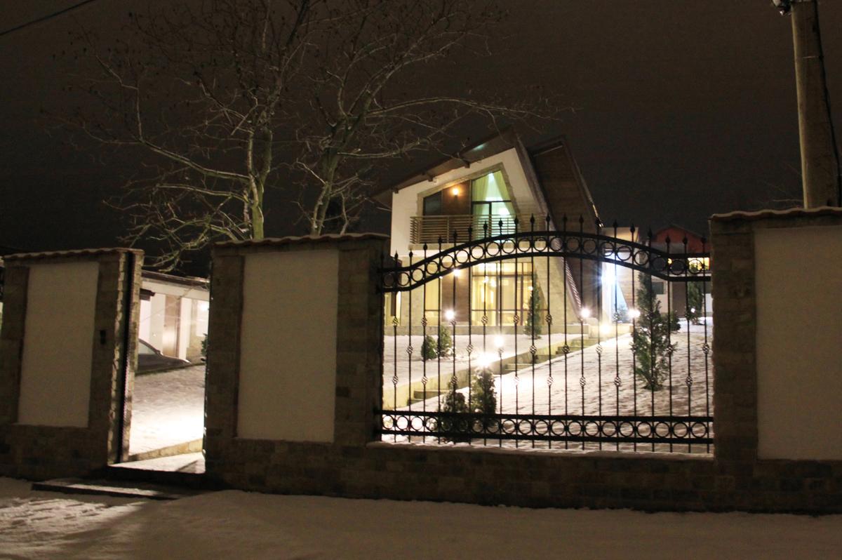 Къща, с. Герман 8