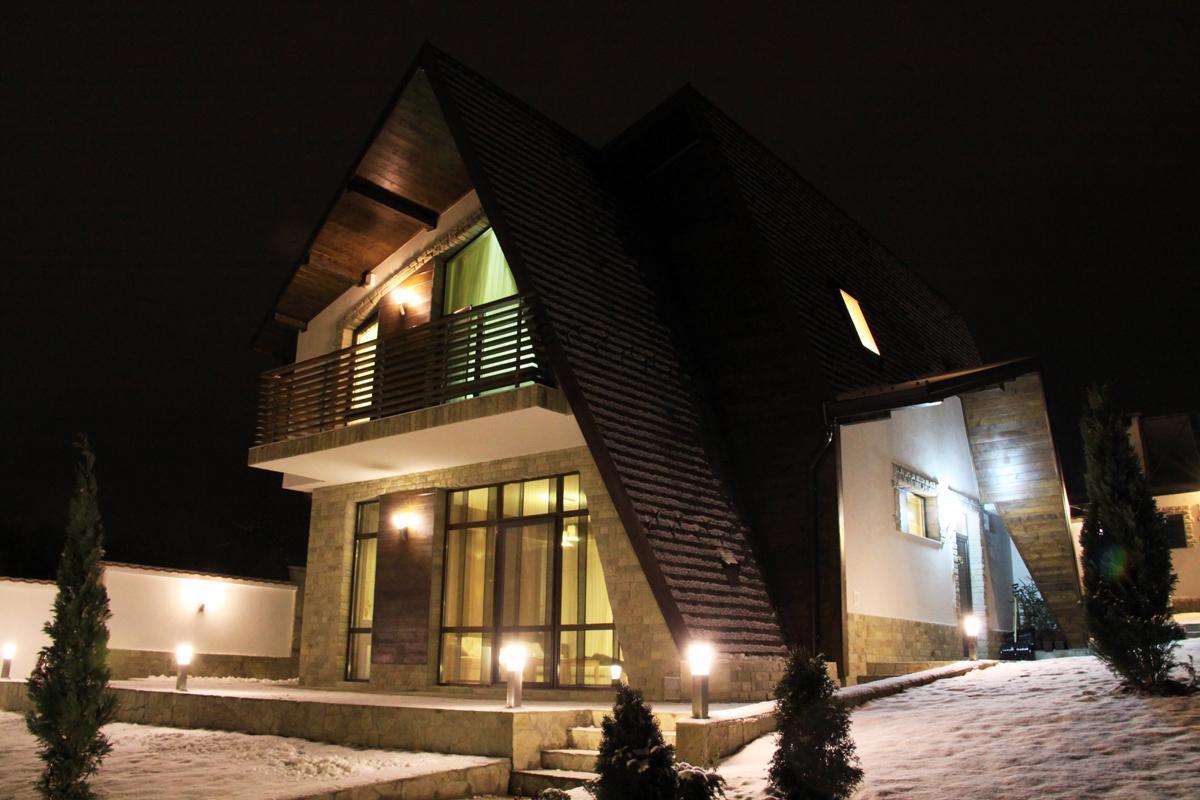 Къща, с. Герман 7
