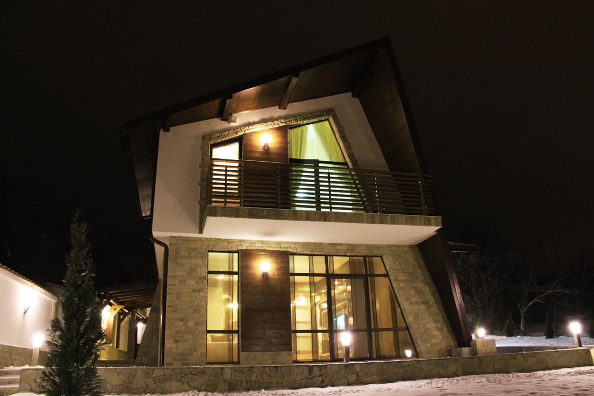 Къща, с. Герман 6