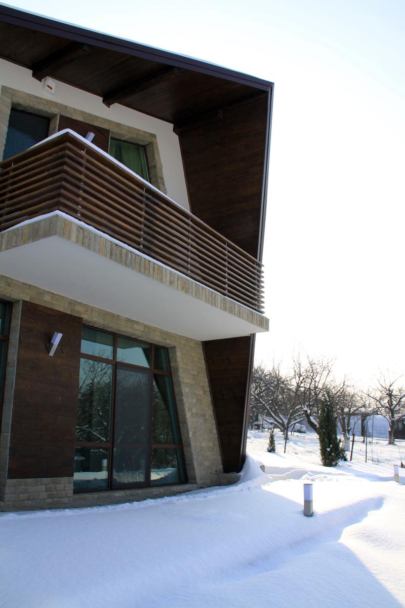 Къща, с. Герман 13