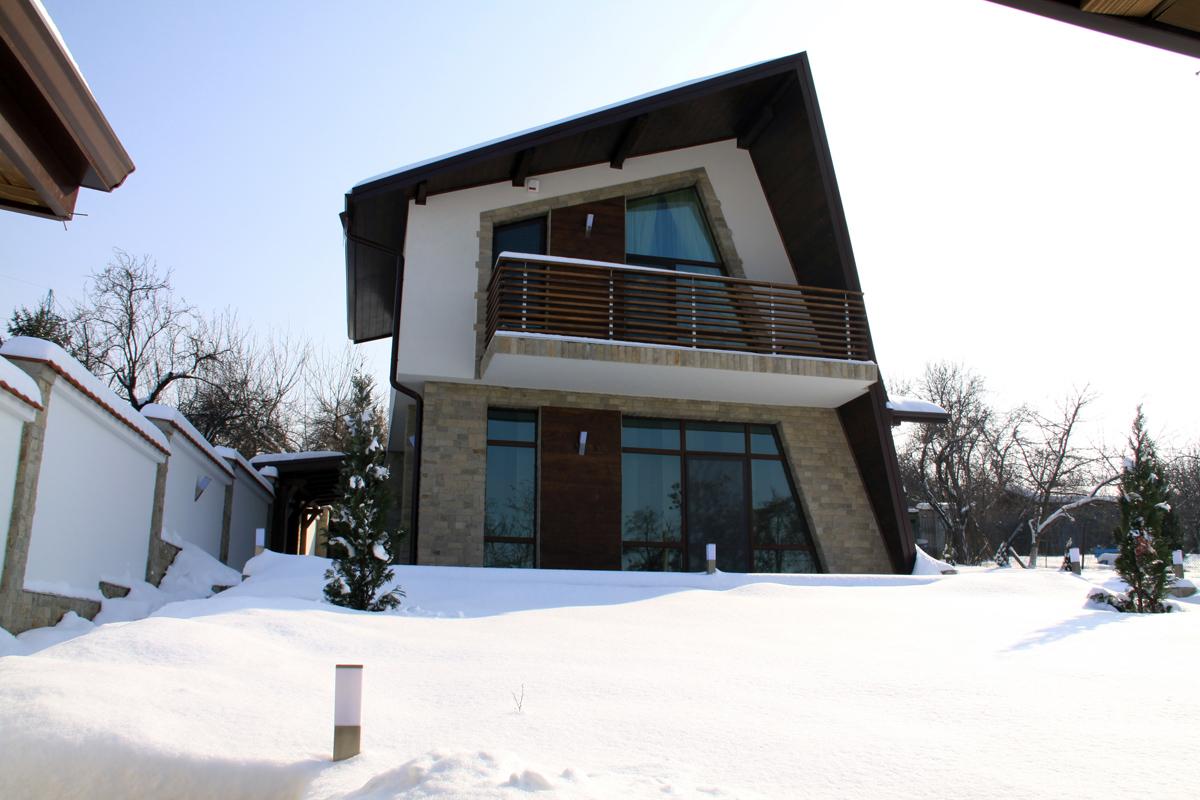 Къща, с. Герман 10