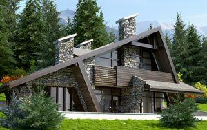 Проект за къща за гости 7