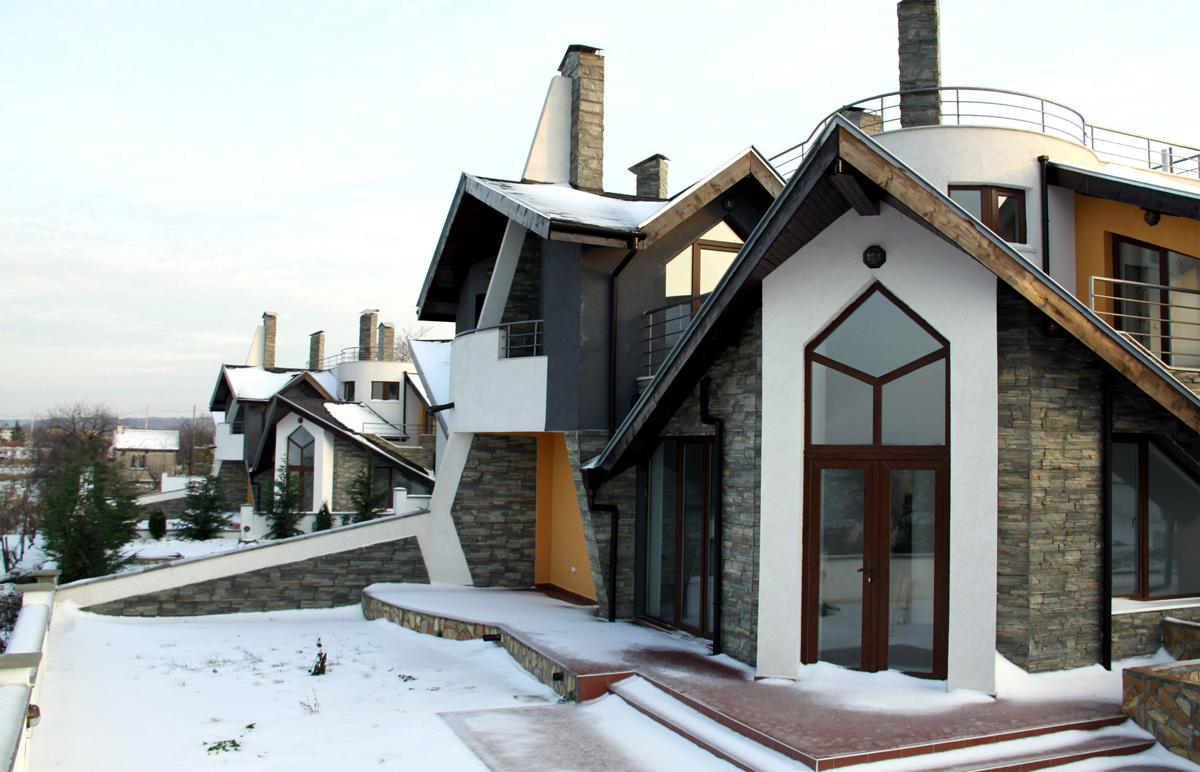 "Ваканционен комплекс ""Лазур"" 3"