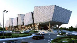 Музей на Втората световна война, Полша 7