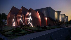 Музей на Втората световна война, Полша 5