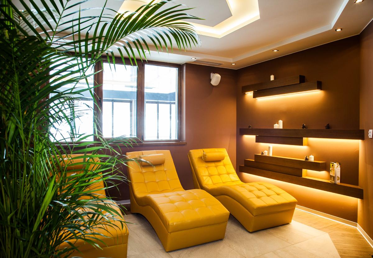 Интериор СПА център, Аmira Apartments & SPA, Банско 20
