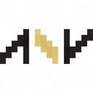 Лого на Архитектурно студио Арт Ню Вижън