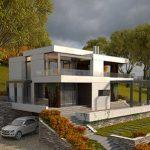 Жилищна сграда, гр. Варна (1) 1