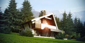 Проект за къща за гости 6