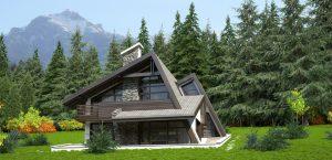 Проект за къща за гости 5