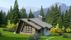 Проект за къща за гости 4