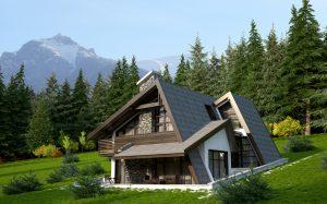 Проект за къща за гости 2