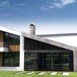 Проект за Еднофамилна къща, с. Лъка 4