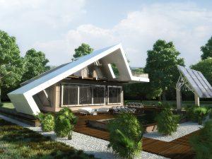 Къща с възможност за трансформации 13