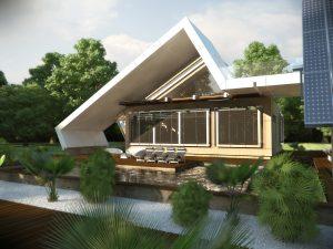 Къща с възможност за трансформации 4