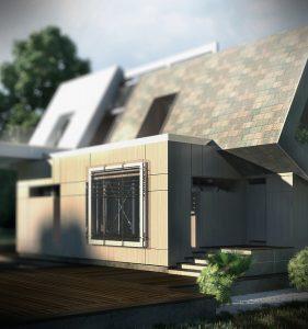 Къща с възможност за трансформации 2