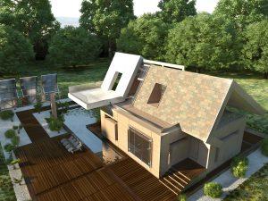 Къща с възможност за трансформации 9
