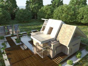 Къща с възможност за трансформации 8