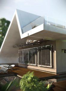 Къща с възможност за трансформации 6