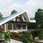 Къща с възможност за трансформации 1