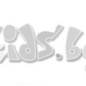 Кидс Бг лого