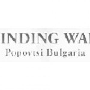 Уиндинг Уол лого