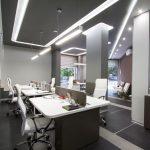 Представяме Ви реализация на новия офис на Лукс Имоти в София
