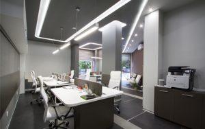 Архитектурно студио Арт Ню Вижън е проектант на интериорен дизайн за ЛУКС ИМОТИ